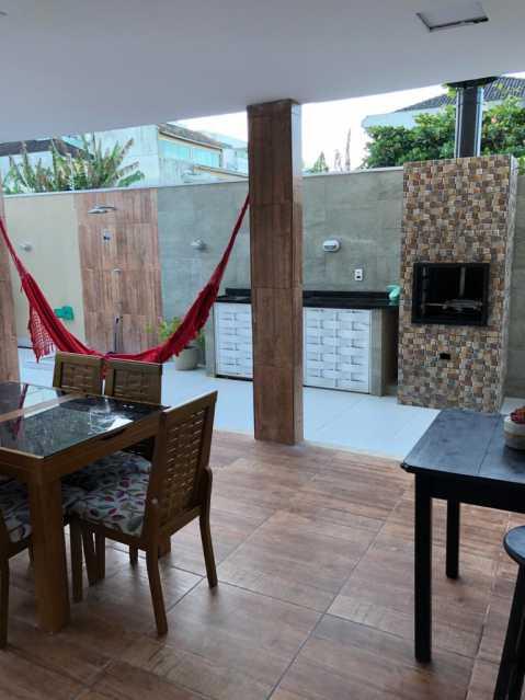13 - Casa em Condomínio 4 quartos à venda Vargem Pequena, Rio de Janeiro - R$ 589.000 - SVCN40076 - 16