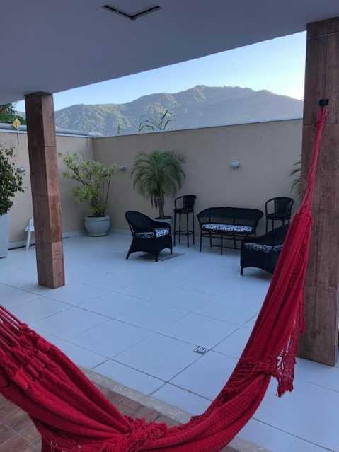 17 - Casa em Condomínio 4 quartos à venda Vargem Pequena, Rio de Janeiro - R$ 589.000 - SVCN40076 - 18