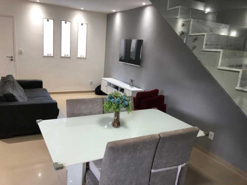 19 - Casa em Condomínio 4 quartos à venda Vargem Pequena, Rio de Janeiro - R$ 589.000 - SVCN40076 - 20