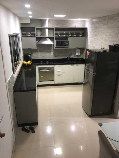 20 - Casa em Condomínio 4 quartos à venda Vargem Pequena, Rio de Janeiro - R$ 589.000 - SVCN40076 - 21