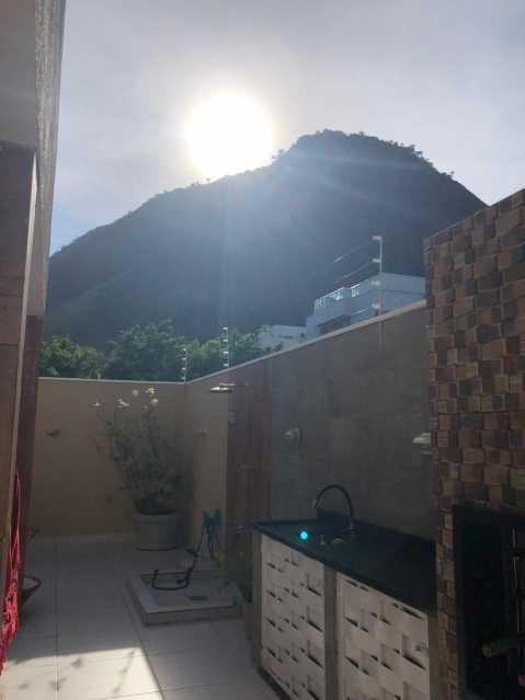 bde3d30a-e4e8-4501-bd65-c43fa1 - Casa em Condomínio 4 quartos à venda Vargem Pequena, Rio de Janeiro - R$ 589.000 - SVCN40076 - 24
