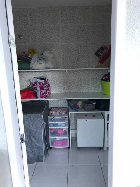 n - Copia - Casa em Condomínio 4 quartos à venda Vargem Pequena, Rio de Janeiro - R$ 589.000 - SVCN40076 - 27