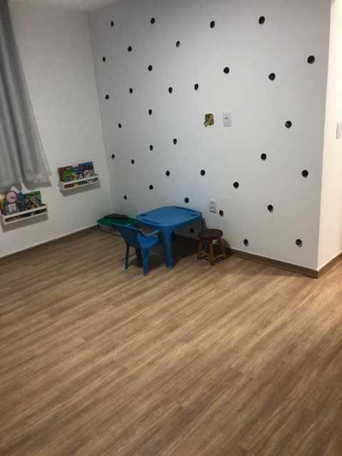 25 - Casa em Condomínio 4 quartos à venda Vargem Pequena, Rio de Janeiro - R$ 589.000 - SVCN40076 - 28