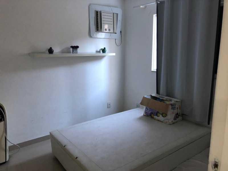 28 - Casa em Condomínio 4 quartos à venda Vargem Pequena, Rio de Janeiro - R$ 589.000 - SVCN40076 - 29