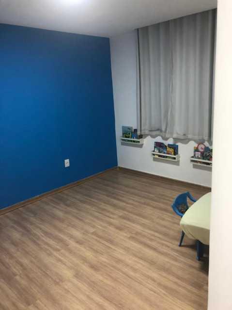 v - Casa em Condomínio 4 quartos à venda Vargem Pequena, Rio de Janeiro - R$ 589.000 - SVCN40076 - 30