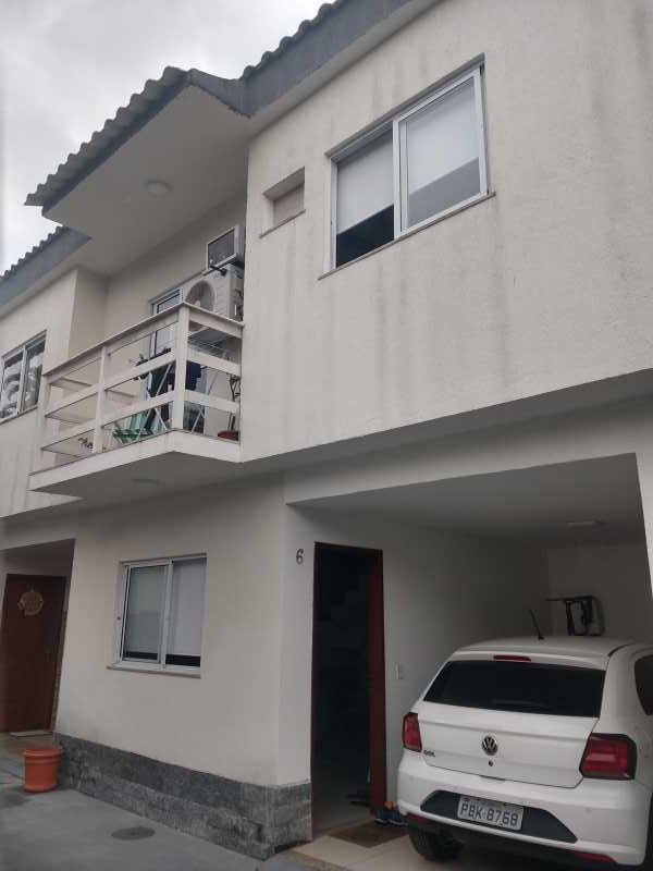 4 - Casa em Condomínio 3 quartos à venda Pechincha, Rio de Janeiro - R$ 449.900 - SVCN30122 - 5