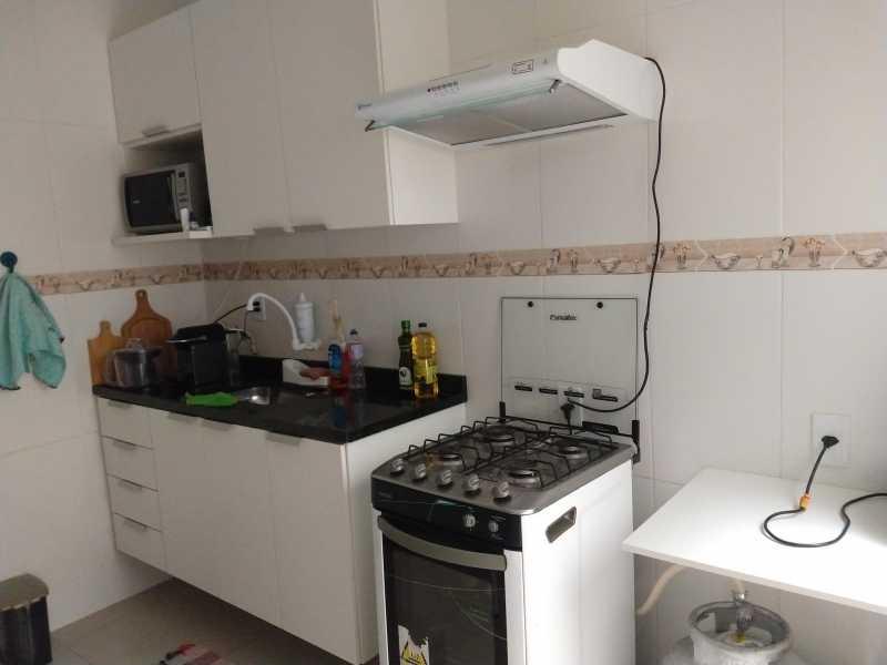 6 - Casa em Condomínio 3 quartos à venda Pechincha, Rio de Janeiro - R$ 449.900 - SVCN30122 - 7
