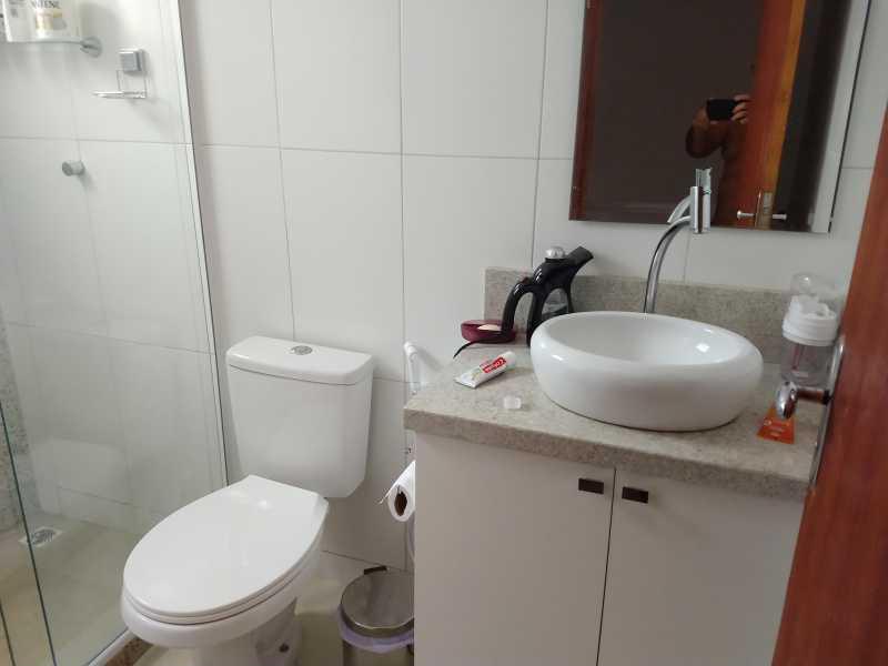 8 - Casa em Condomínio 3 quartos à venda Pechincha, Rio de Janeiro - R$ 449.900 - SVCN30122 - 9