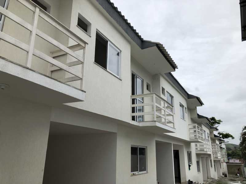 2 - Casa em Condomínio 3 quartos à venda Pechincha, Rio de Janeiro - R$ 449.900 - SVCN30122 - 3