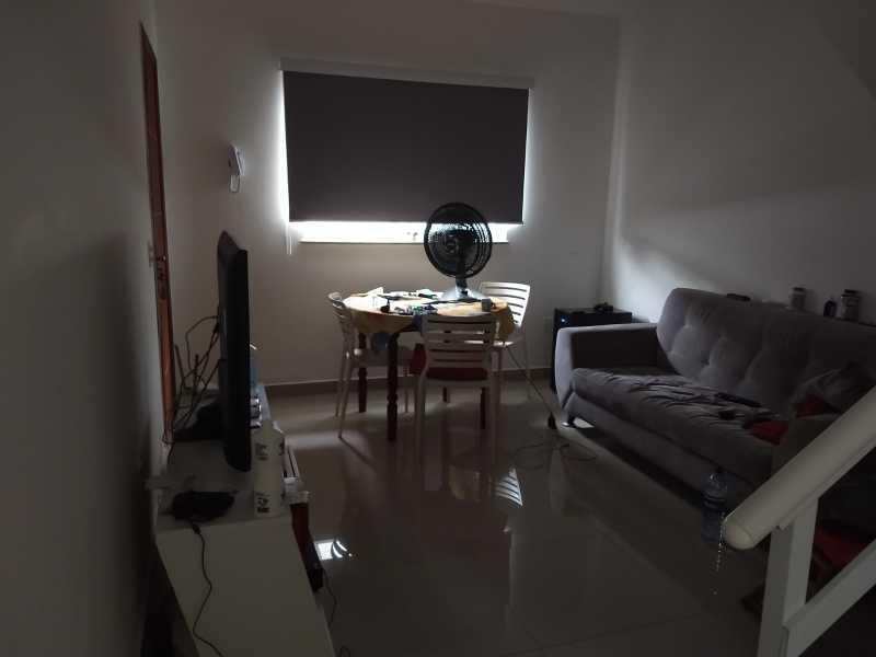 9 - Casa em Condomínio 3 quartos à venda Pechincha, Rio de Janeiro - R$ 449.900 - SVCN30122 - 10