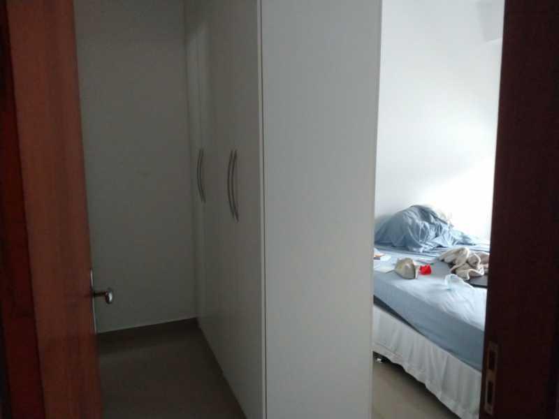 23 - Casa em Condomínio 3 quartos à venda Pechincha, Rio de Janeiro - R$ 449.900 - SVCN30122 - 24