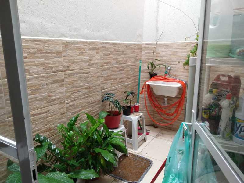 16 - Casa em Condomínio 3 quartos à venda Pechincha, Rio de Janeiro - R$ 449.900 - SVCN30122 - 17