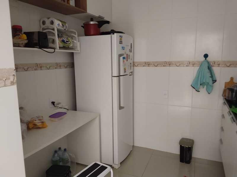 14 - Casa em Condomínio 3 quartos à venda Pechincha, Rio de Janeiro - R$ 449.900 - SVCN30122 - 15