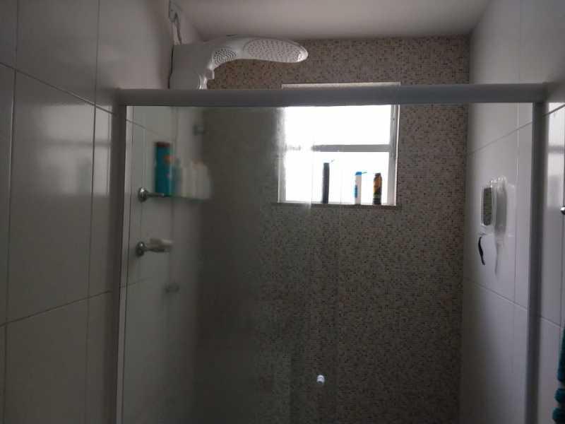 24 - Casa em Condomínio 3 quartos à venda Pechincha, Rio de Janeiro - R$ 449.900 - SVCN30122 - 25
