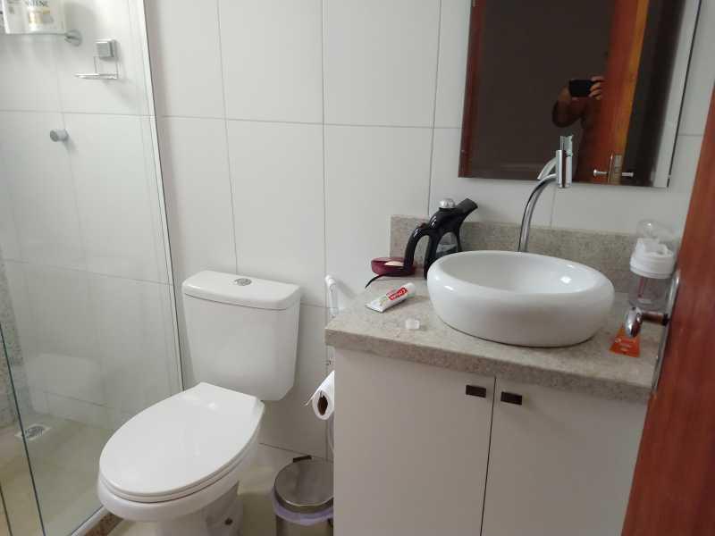 25 - Casa em Condomínio 3 quartos à venda Pechincha, Rio de Janeiro - R$ 449.900 - SVCN30122 - 26