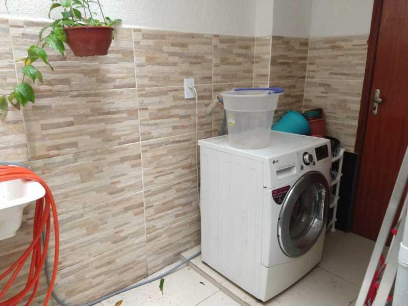 19 - Casa em Condomínio 3 quartos à venda Pechincha, Rio de Janeiro - R$ 449.900 - SVCN30122 - 20
