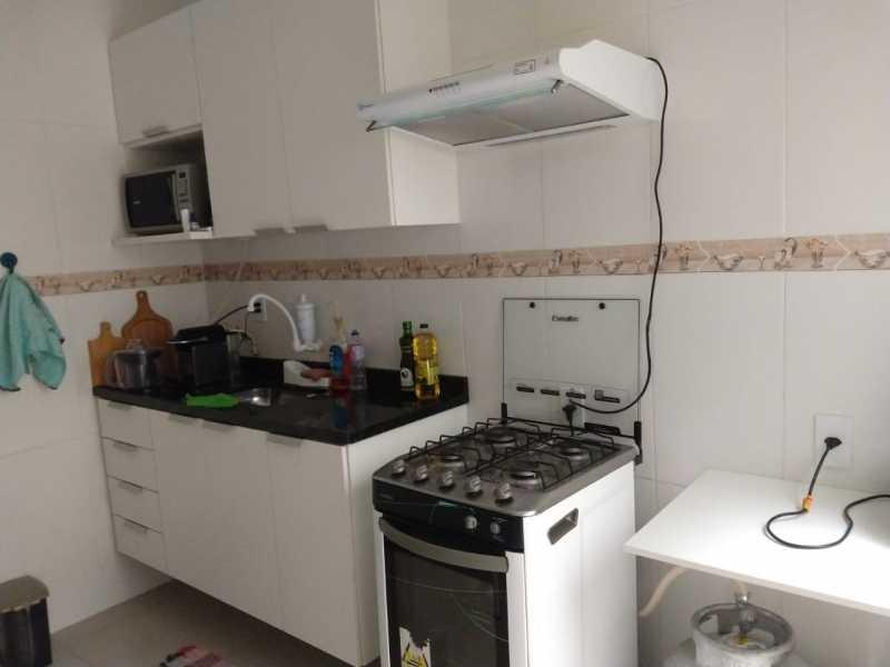 15 - Casa em Condomínio 3 quartos à venda Pechincha, Rio de Janeiro - R$ 449.900 - SVCN30122 - 16