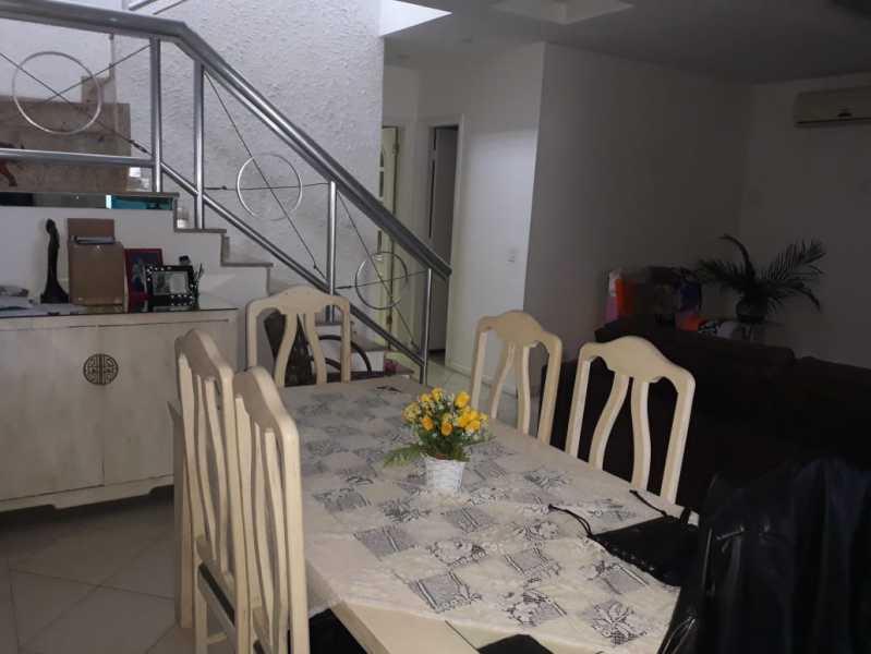 7 - Casa em Condomínio 4 quartos à venda Vargem Pequena, Rio de Janeiro - R$ 750.000 - SVCN40077 - 8