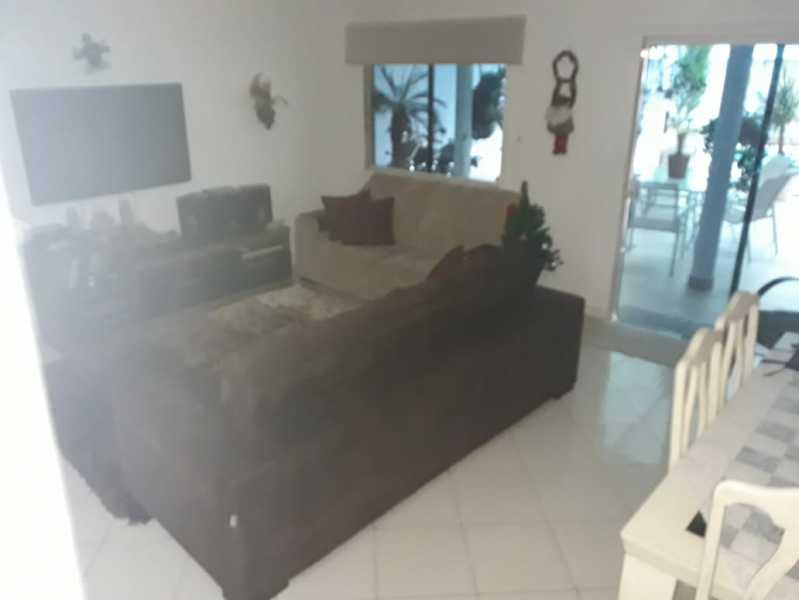 8 - Casa em Condomínio 4 quartos à venda Vargem Pequena, Rio de Janeiro - R$ 750.000 - SVCN40077 - 9