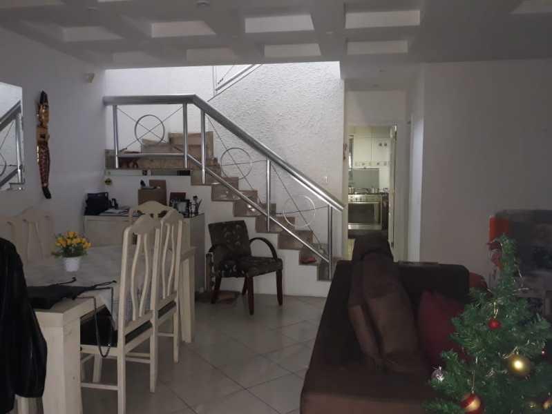 9 - Casa em Condomínio 4 quartos à venda Vargem Pequena, Rio de Janeiro - R$ 750.000 - SVCN40077 - 10