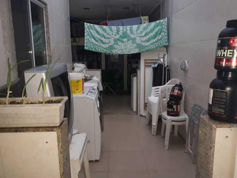 10 - Casa em Condomínio 4 quartos à venda Vargem Pequena, Rio de Janeiro - R$ 750.000 - SVCN40077 - 11