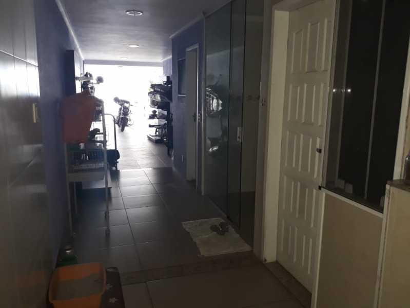 11 - Casa em Condomínio 4 quartos à venda Vargem Pequena, Rio de Janeiro - R$ 750.000 - SVCN40077 - 12