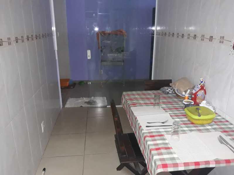 13 - Casa em Condomínio 4 quartos à venda Vargem Pequena, Rio de Janeiro - R$ 750.000 - SVCN40077 - 14