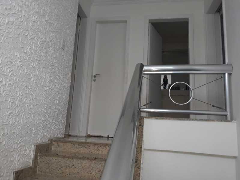 14 - Casa em Condomínio 4 quartos à venda Vargem Pequena, Rio de Janeiro - R$ 750.000 - SVCN40077 - 15
