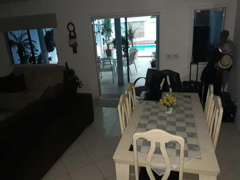 18 - Casa em Condomínio 4 quartos à venda Vargem Pequena, Rio de Janeiro - R$ 750.000 - SVCN40077 - 19