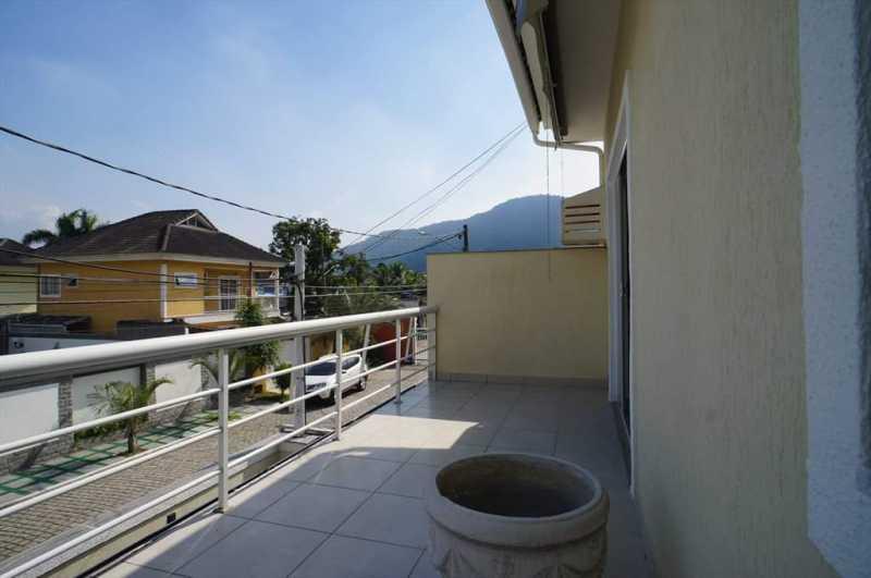 9 - Casa em Condomínio 4 quartos à venda Vargem Pequena, Rio de Janeiro - R$ 980.000 - SVCN40078 - 12