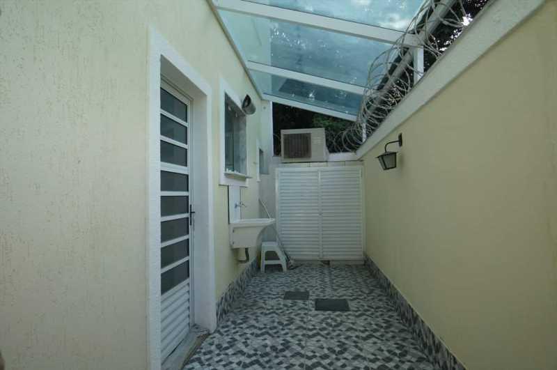 17 - Casa em Condomínio 4 quartos à venda Vargem Pequena, Rio de Janeiro - R$ 980.000 - SVCN40078 - 20