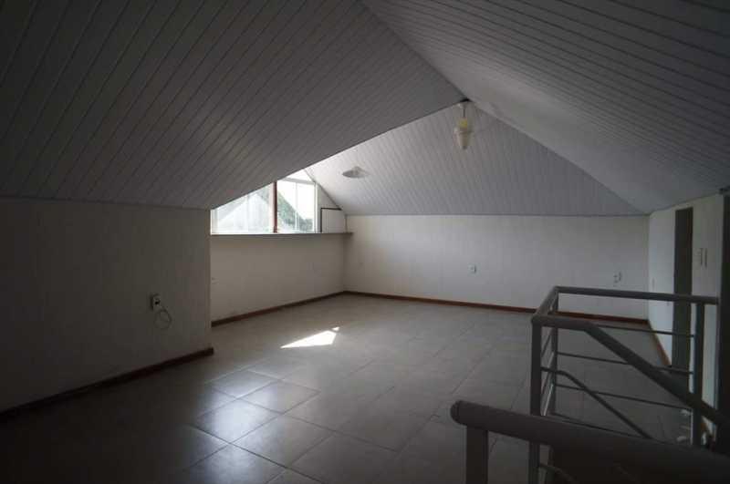 19 - Casa em Condomínio 4 quartos à venda Vargem Pequena, Rio de Janeiro - R$ 980.000 - SVCN40078 - 22