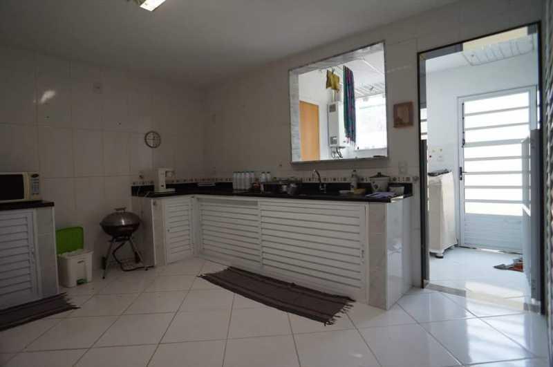 20 - Casa em Condomínio 4 quartos à venda Vargem Pequena, Rio de Janeiro - R$ 980.000 - SVCN40078 - 23