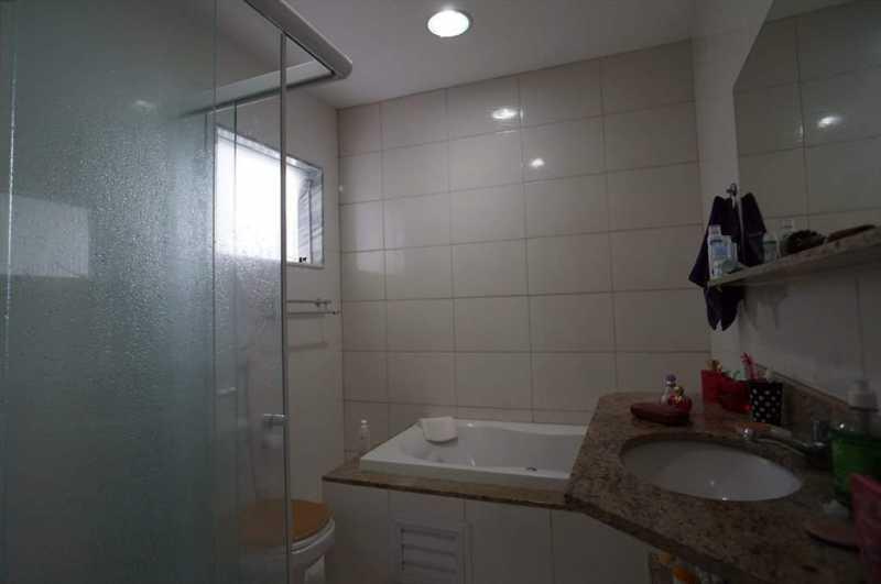 23 - Casa em Condomínio 4 quartos à venda Vargem Pequena, Rio de Janeiro - R$ 980.000 - SVCN40078 - 24