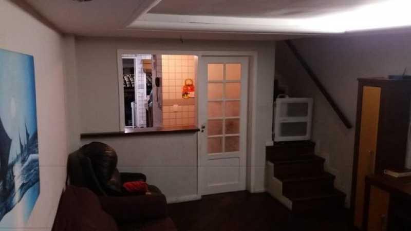 2 - Casa em Condomínio 4 quartos à venda Recreio dos Bandeirantes, Rio de Janeiro - R$ 640.000 - SVCN40079 - 3