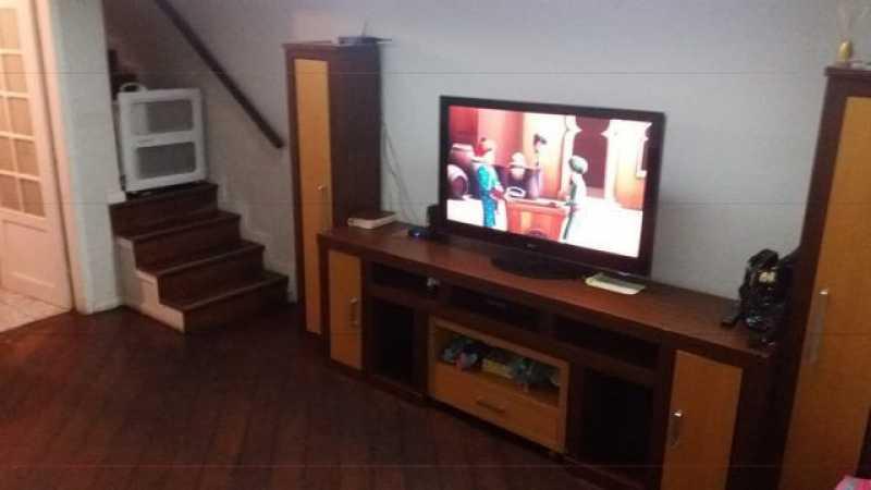 3 - Casa em Condomínio 4 quartos à venda Recreio dos Bandeirantes, Rio de Janeiro - R$ 640.000 - SVCN40079 - 4