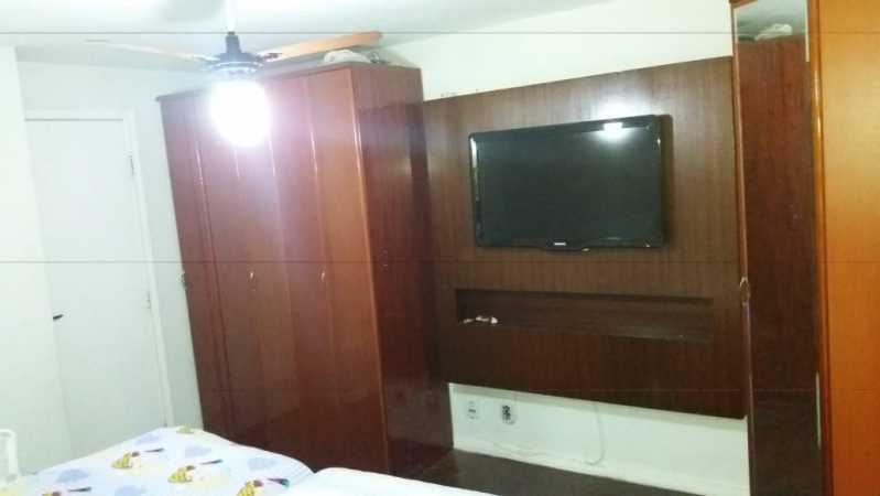 32d9c06c-f33d-4d2f-b679-001cbb - Casa em Condomínio 4 quartos à venda Recreio dos Bandeirantes, Rio de Janeiro - R$ 640.000 - SVCN40079 - 12