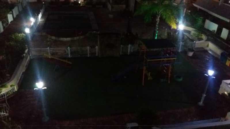 44ca577f-27ba-456e-bbec-200113 - Casa em Condomínio 4 quartos à venda Recreio dos Bandeirantes, Rio de Janeiro - R$ 640.000 - SVCN40079 - 13