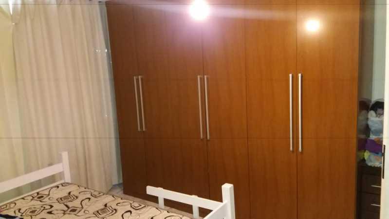 b8abad29-9370-42e7-be10-93efd5 - Casa em Condomínio 4 quartos à venda Recreio dos Bandeirantes, Rio de Janeiro - R$ 640.000 - SVCN40079 - 17