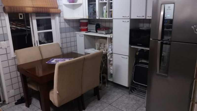 b67107d3-9902-4409-a219-522ec0 - Casa em Condomínio 4 quartos à venda Recreio dos Bandeirantes, Rio de Janeiro - R$ 640.000 - SVCN40079 - 18