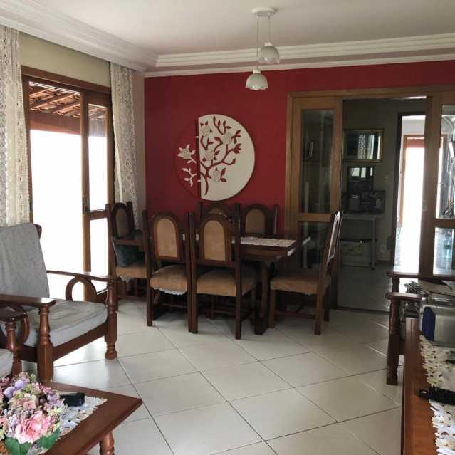 9f6a3a37-5e15-42b4-99a4-677d21 - Casa 2 quartos à venda Pechincha, Rio de Janeiro - R$ 660.000 - SVCA20024 - 9