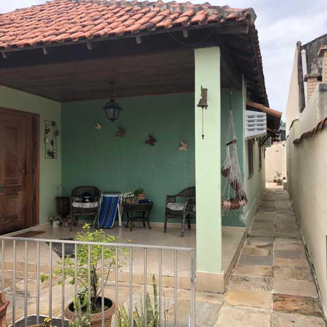 37407ad0-15d5-48e2-b118-786fcd - Casa 2 quartos à venda Pechincha, Rio de Janeiro - R$ 660.000 - SVCA20024 - 1