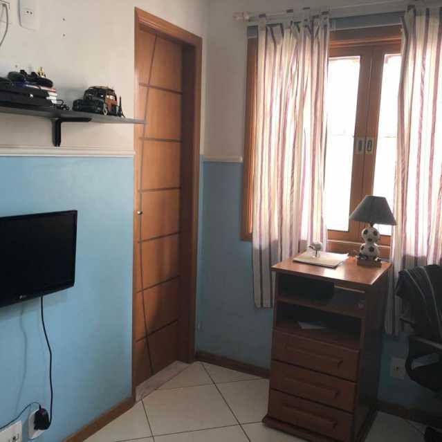 dcc7ef9b-4dfb-42a9-8554-ffda12 - Casa 2 quartos à venda Pechincha, Rio de Janeiro - R$ 660.000 - SVCA20024 - 16