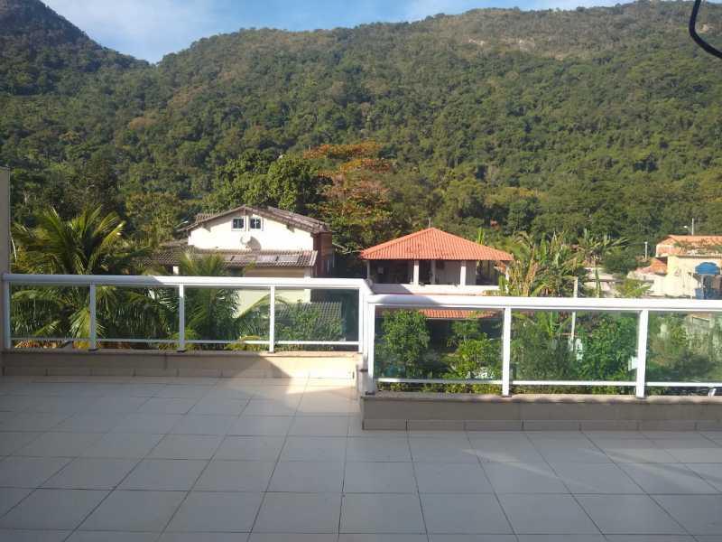 3 - Casa em Condomínio 3 quartos à venda Recreio dos Bandeirantes, Rio de Janeiro - R$ 560.000 - SVCN30123 - 6