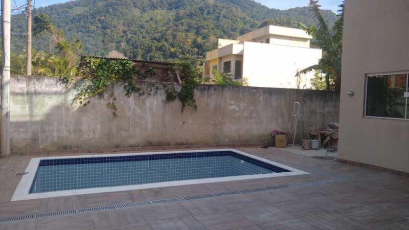 4 - Casa em Condomínio 3 quartos à venda Recreio dos Bandeirantes, Rio de Janeiro - R$ 560.000 - SVCN30123 - 5
