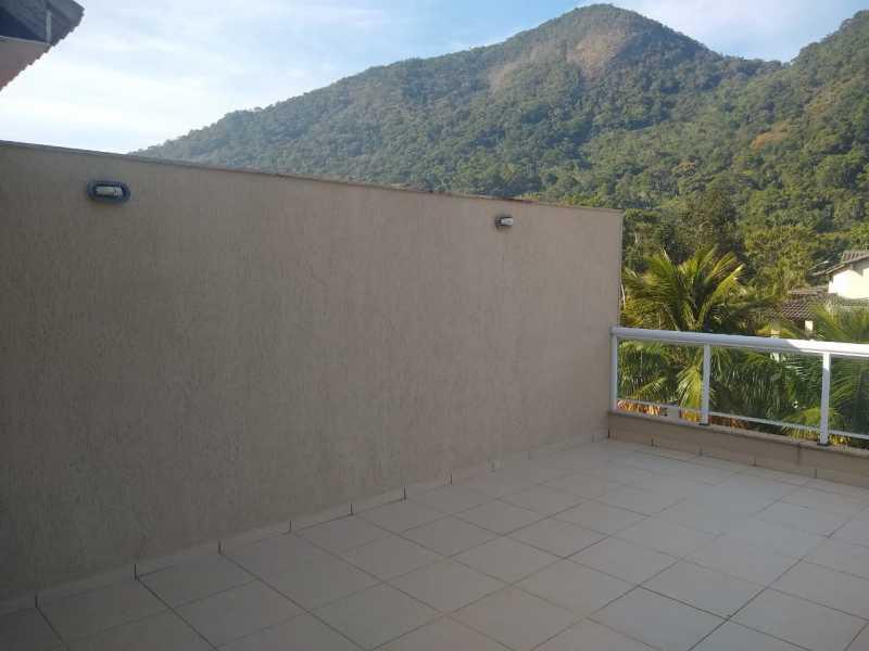 5 - Casa em Condomínio 3 quartos à venda Recreio dos Bandeirantes, Rio de Janeiro - R$ 560.000 - SVCN30123 - 7