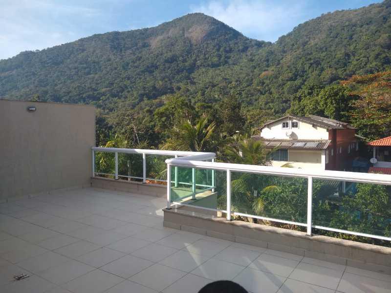 6 - Casa em Condomínio 3 quartos à venda Recreio dos Bandeirantes, Rio de Janeiro - R$ 560.000 - SVCN30123 - 8