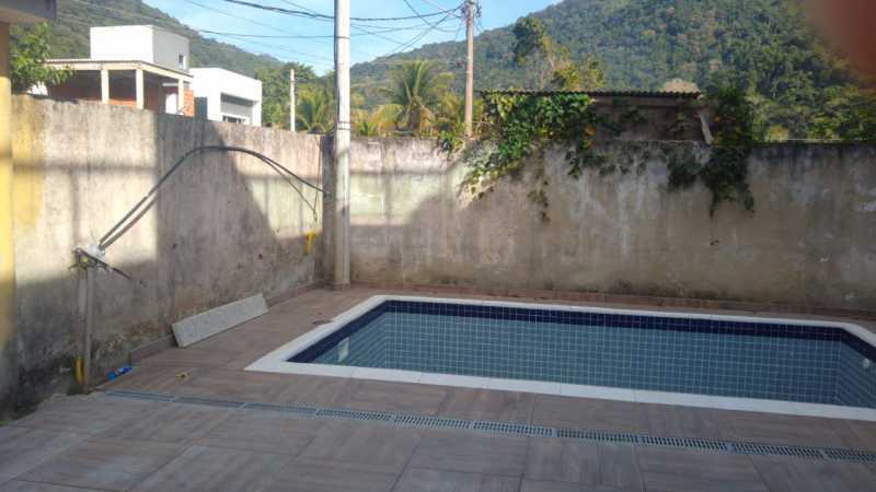 8 - Casa em Condomínio 3 quartos à venda Recreio dos Bandeirantes, Rio de Janeiro - R$ 560.000 - SVCN30123 - 9