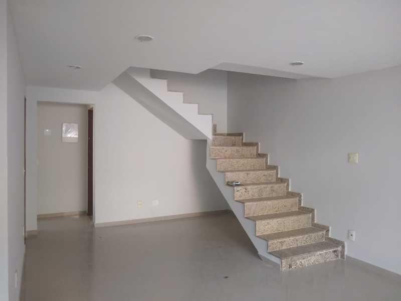 9 - Casa em Condomínio 3 quartos à venda Recreio dos Bandeirantes, Rio de Janeiro - R$ 560.000 - SVCN30123 - 10