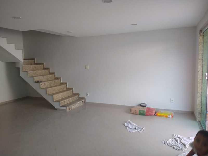 11 - Casa em Condomínio 3 quartos à venda Recreio dos Bandeirantes, Rio de Janeiro - R$ 560.000 - SVCN30123 - 12